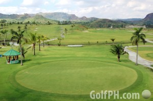 FA Korea Country Club - Golf Course Review