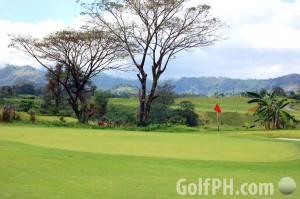 FA Korea Country Club - Golf Course Review
