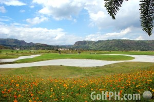 FA Korea Country Club Golf Philippines Review