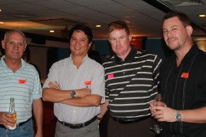 GolfPH Christmas Party and Networking Event