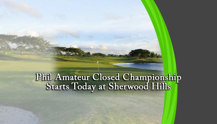 Are Philippine amateur golf excellent