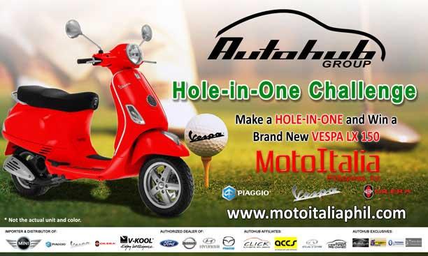 GolfPH Annual Golf Tournament 2012