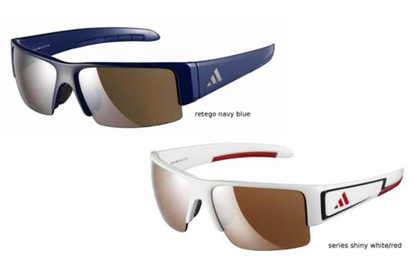 Adidas Eyeglass Frames Philippines : Get a Perfect Golf Vision with Adidas Retego Eyewear