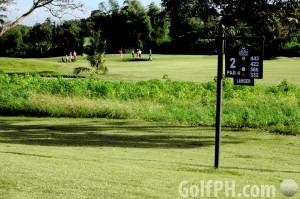 The Riviera Golf and Country Club course review and opinions