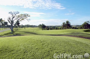 The Riviera Golf and Country Club description