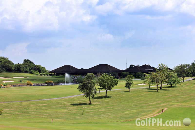 2012 GolfPH Annual Golf Tournament
