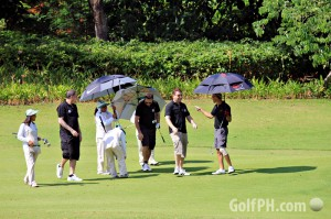 Tournament prices GolfPH