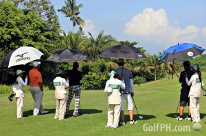 Tournament and GolfPH