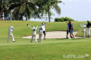 GolfPH events
