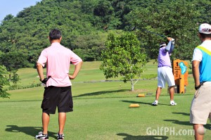 GolfPH Tournament at GreenField