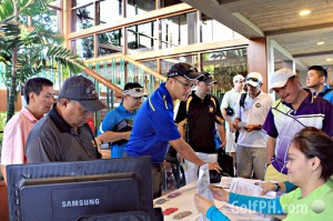 GolfPH Annual Golf Tournament
