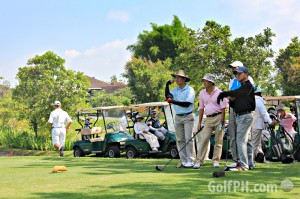 GolfPH tournament is a success