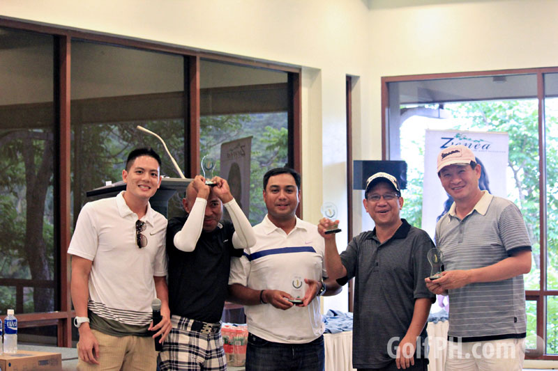A successful event at GolfPH