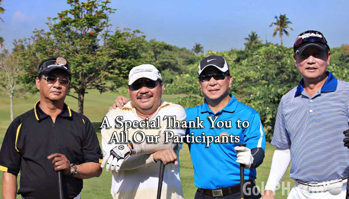 A Special Thank You to All Our Participants Team Zenea (Joel A. Pineda, Rolly R. Malig, Eric R. Illescas, Carlos A. De Guzman)