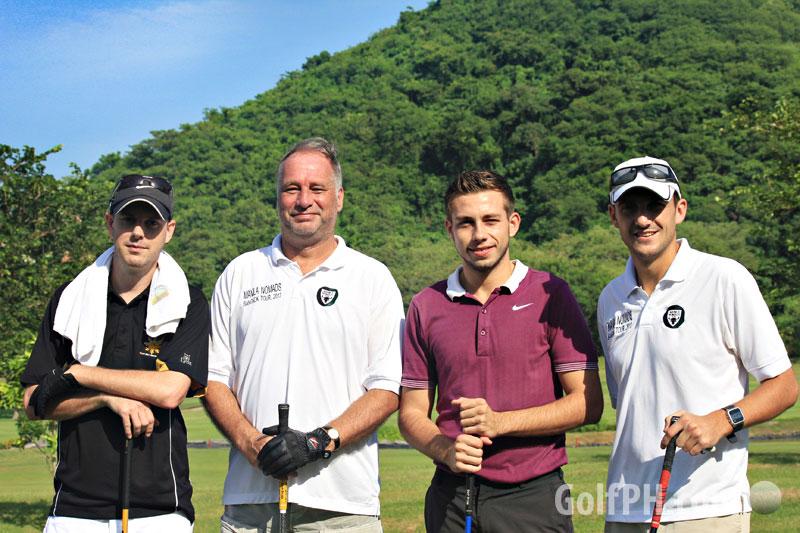 Golfph Sponsors