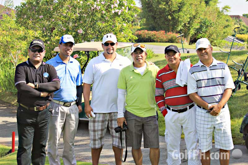 GolfPH Sponsored Items