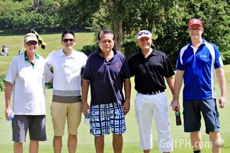List of all Sponsors on GolfPH Tournament