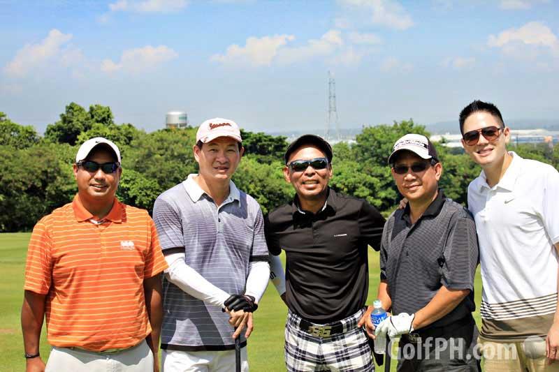 GolfPH List of sponsors
