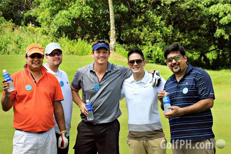 GolfPH sponsor