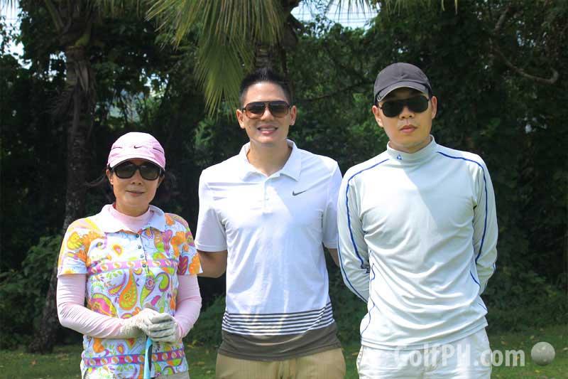 GolfPH event sponsor