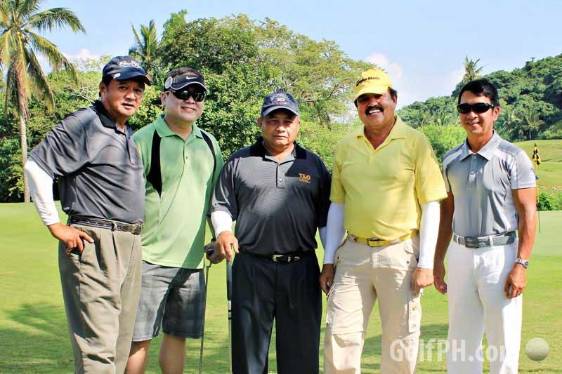 GolfPH Tournament Sponsor