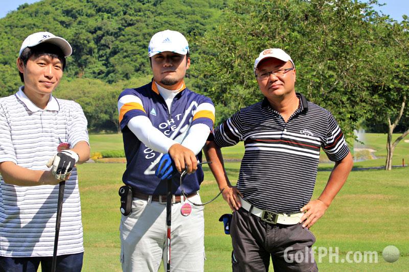 GolfPH Sponsors List