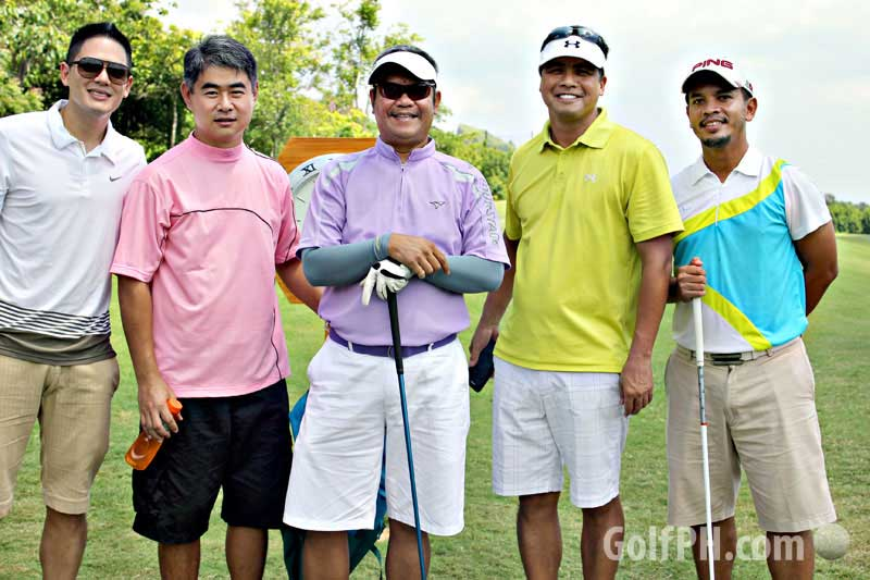 GolfPH Thanks to Our Sponsors