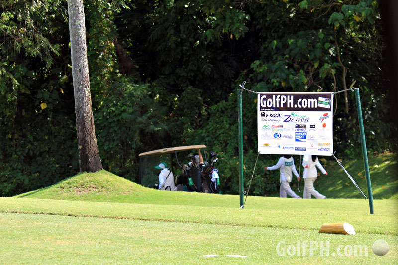 GolfPH Tournament