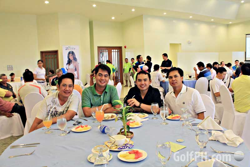 GolfPH Event and Tournament
