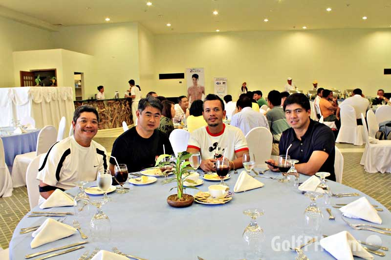 GolfPH tournament wont run without sponsor