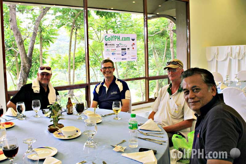 GolfPH Sponsors and List of events anually