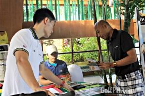 GolfPH Tournament Registration