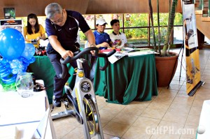 GolfPH Tournament Grand Prize