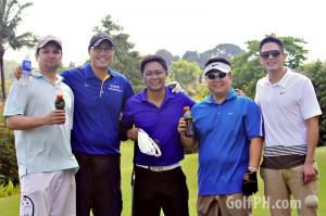 GolfPH Main sponsor