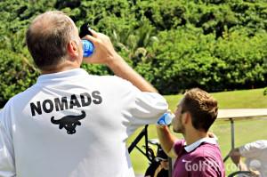 GolfPH Pocari Sweat Sponsor
