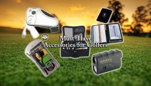 Must-Have Accessories for Golfers