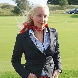 Golf is For Women Too: Four Things To Do to Love Golf