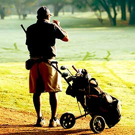 golf What You Think Makes A Difference