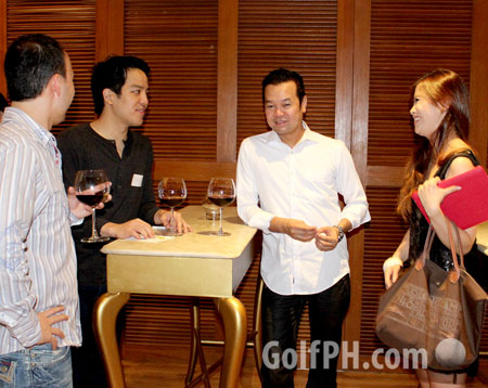 GolfPH Christmas Party