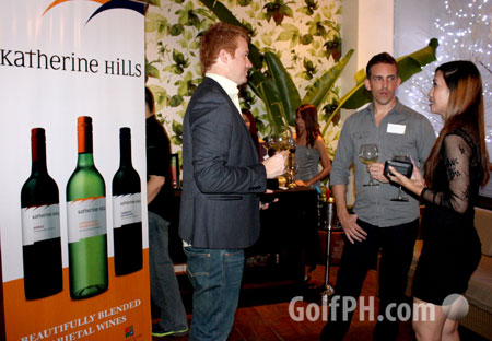 GolfPH networking event