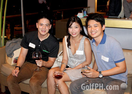 GolfPH event and annual member's gathering