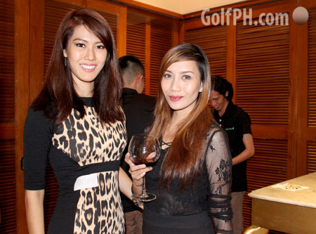 GolfPH Events and Party