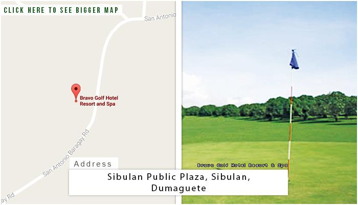 Bravo Location, Map and Address