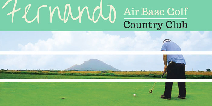 Fernando Airbase Golf and Country Club - Discounts, Reviews and Club Info