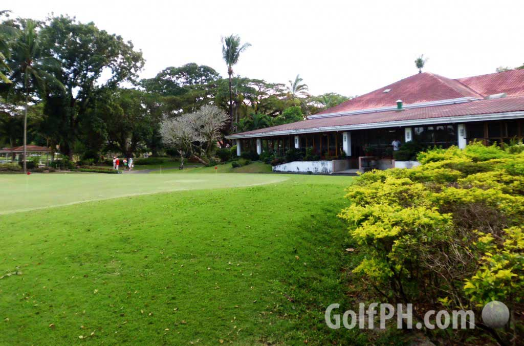 Mimosa Golf & Country Club | Discounts, Reviews and Club Info
