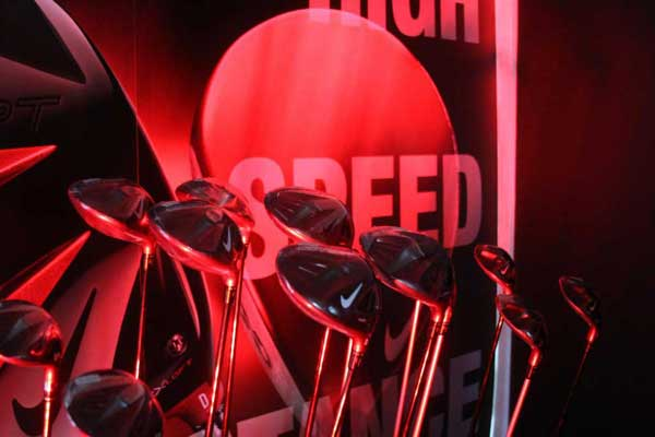 Nike VRS Covert Launch Event