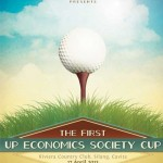 UP Economics Society Cup FINAL