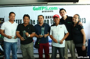GolfPH Tournament is success