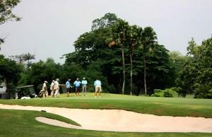 GolfPH Tournament 2013