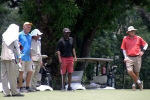 GolfPH Annual Tournament